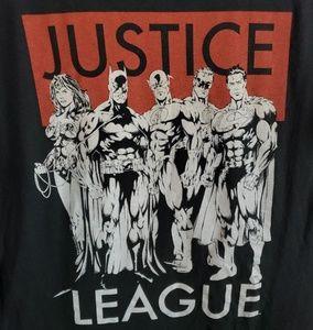 Old Navy DC Comics Justice League Tee